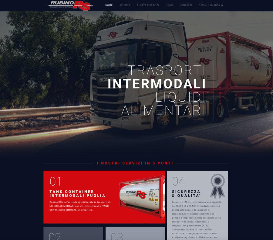trasporti intermodali