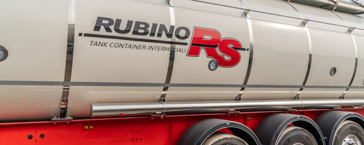 Cisterna stradale Rubino RS